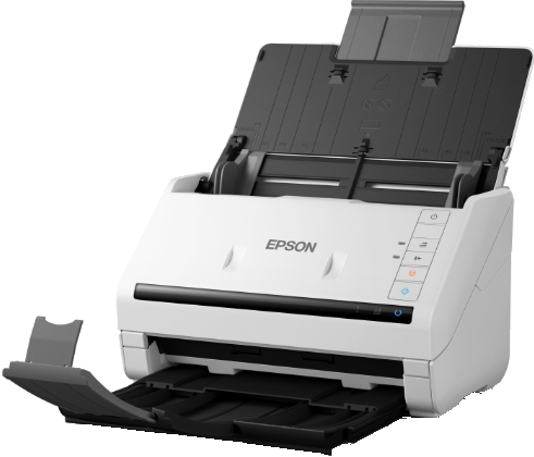 Escaner Epson WorkForce DS-770
