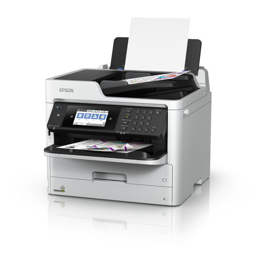 WorkForce Pro WF-C5710DWF Multifunción