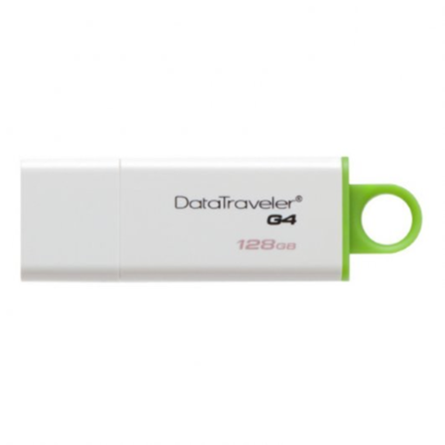 PENDRIVE 128 GB KINGSTON DATATRAVELER G4 - 3.0