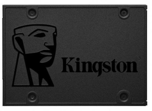 Disco Duro SSD 960 GB KINGSTON SATA III