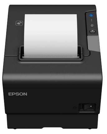 IMPRESORA DE TICKET EPSON TM-T88VI USB/ETHERNET