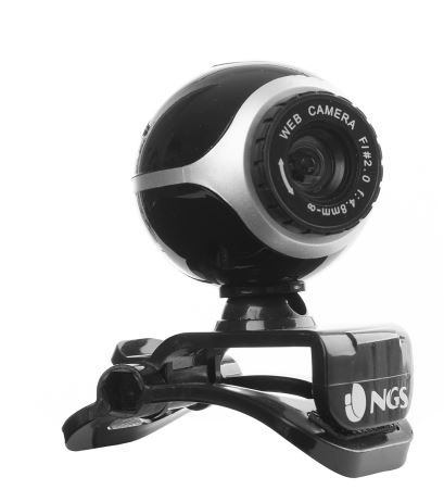 WEBCAM NGS XPRESS CAM 300K USB 2.0